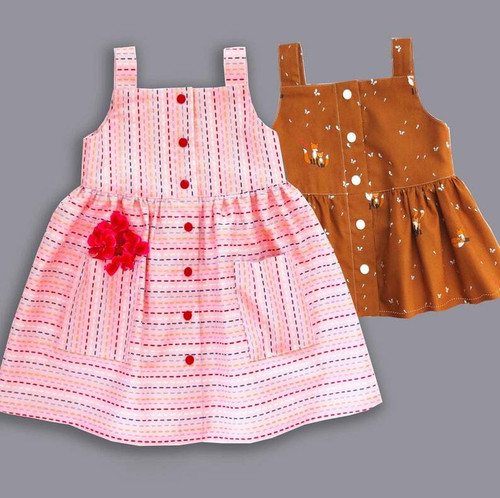 PDF sewing pattern for girls 5Berries