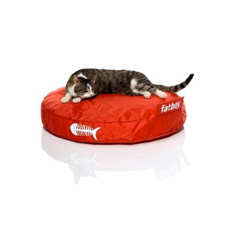 """Fatboy® catbag red A New Modern Alternative to the """"Beanbag"""" From the Past."""