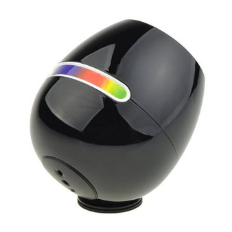 LED Color Changing Mood Light with Remote Control and Built in Battery