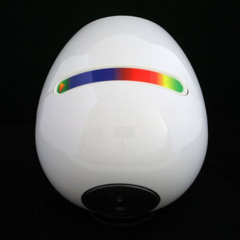 LED Color Changing Mood Light with Remote Control and Built in Battery LV-12ML-002-W
