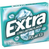 Wrigley's Extra, Polar Ice, 15 Piece Packs (10 Count)