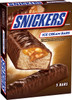 Snickers, Ice Cream Bar 2.8 oz (5 Count)