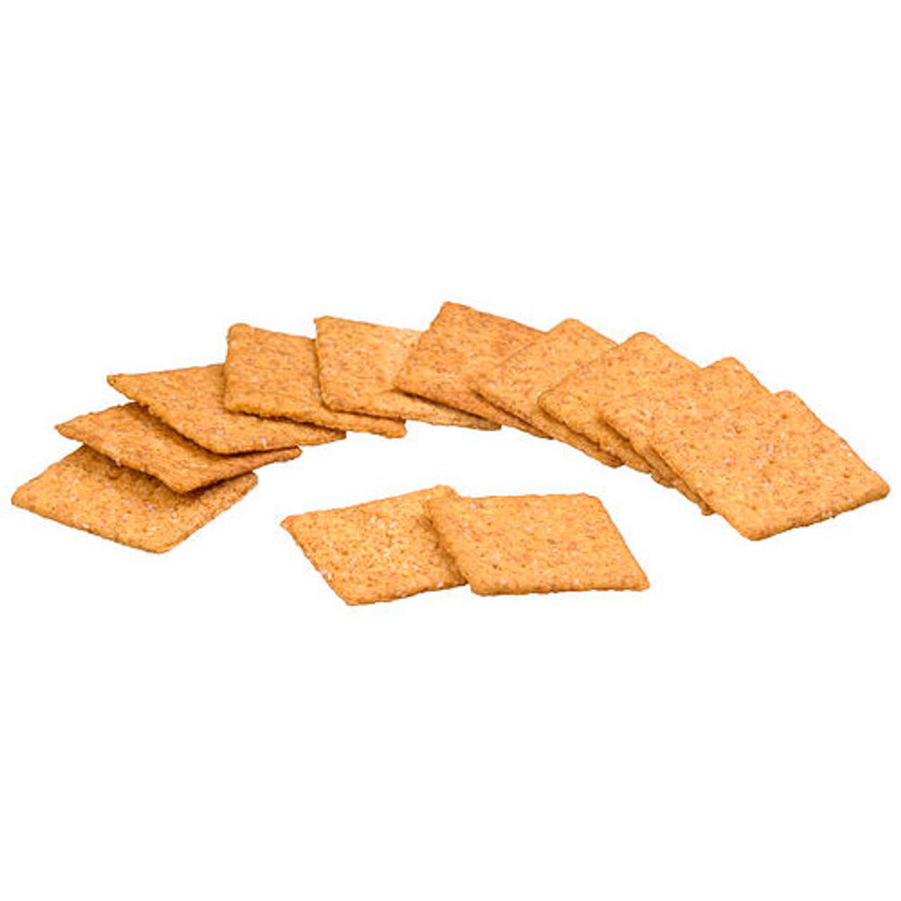 Wheat Thins, Original Whole Grain Crackers, 6 4 oz  Box (1 Count)