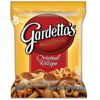Gardetto's, Original Recipe, 1.75 oz. Bag (1 Count)