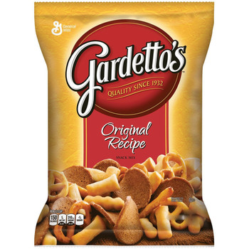 Gardetto's, Original Recipe, 5.5 oz. Bag (1 Count)