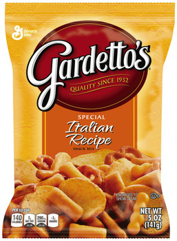 Gardetto's, Special Italian Recipe, 5.0 oz. Bag (1 Count)