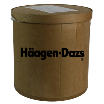 Haagen-Dazs, Dulce De Leche Ice Cream, 2.5 gal. Tub (1 Count)