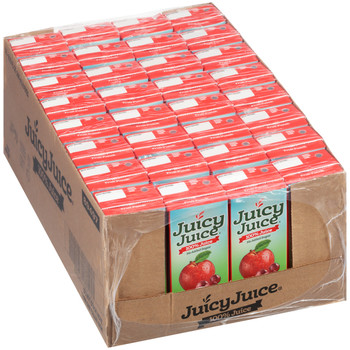 Juicy Juice, Punch, 6.75 oz. Box (32 Count Pack)