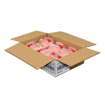 Just Desserts Cupcake, Strawberry Patch, 4.4 oz. (6 Count)