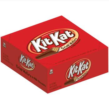 Kit Kat, 1.5 oz. Bar (36 Count)