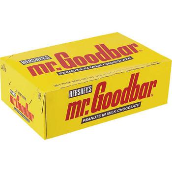 Mr Goodbar, Regular, 1.75 oz. Bar (36 Count)