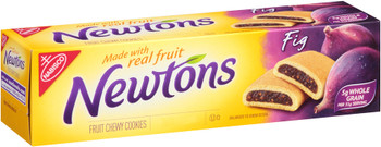 Fig Newton, Chewy Cookies, 7.0 oz. (1 Count)