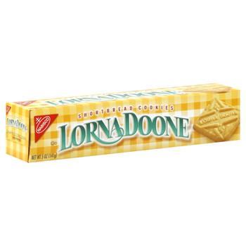 Lorna Doone, Shortbread Cookies, Convenience Pack, 4.5 oz. (1 Count)
