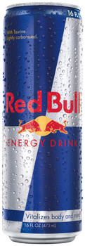 Red Bull Energy Drink, 16.0 oz. Can (1 Count)