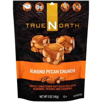 True North, Almond Pecan Crunch, 5.0 oz. (1 Count)