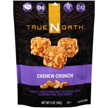 True North, Cashew Crunch, 5.0 oz. (1 Count)