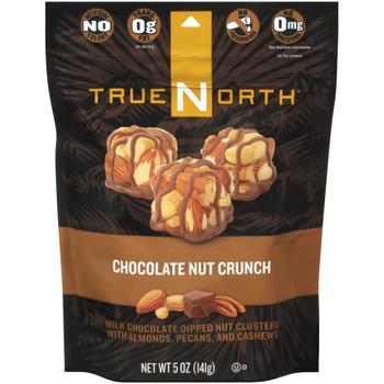 True North, Chocolate Nut Crunch, 5.0 oz. (1 Count)