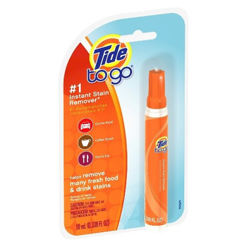Tide To Go, Instant Stain Remover Pen, 0.33 Oz Pen (1 Count)