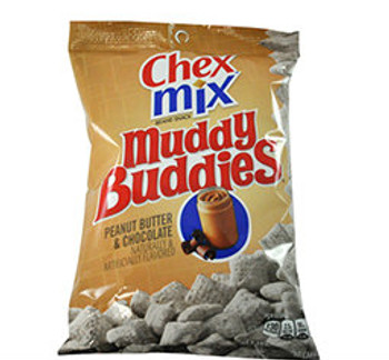 Chex Mix, Muddy Buddies, 11.75 Oz Bag (1 Count)