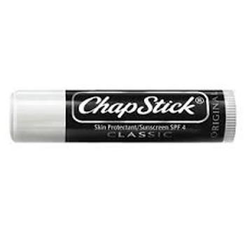 Chap Stick Lip Balm, Regular, 0.15 Oz (1 Count)
