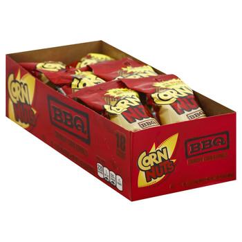 Corn Nuts, BBQ 1.7 oz. (18 count)