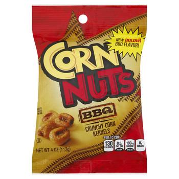 Corn Nuts, BBQ 4.0 oz. (1 count)