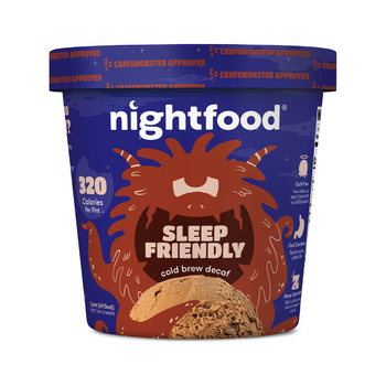 Nightfood Cold Brew Decaf, Pint (1 count)