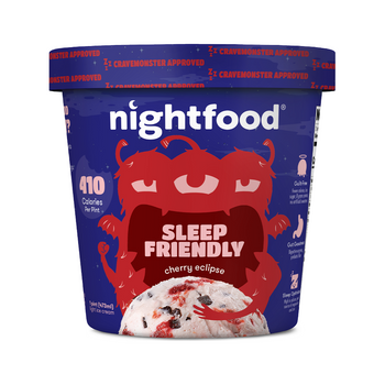 Nightfood Cherry Eclipse, Pint (1 count)