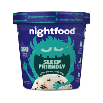 Nightfood After Dinner Mint Chip, Pint (1 count)
