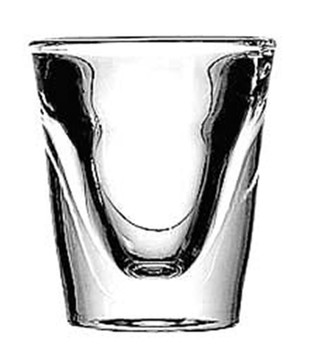Anchor Hocking .75 oz Whisky Shot Glass (72 count)
