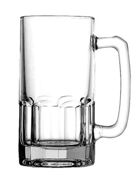 Anchor Hocking 1 Liter Gusto Mug (12 count)