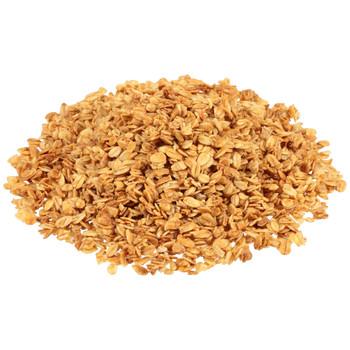 Udi's, Au Natural Bulk Granola, 25 LB (1 count)