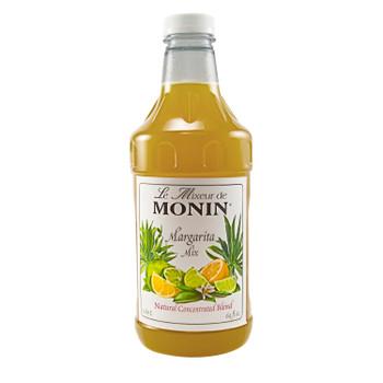 Monin, Margarita Mix, 64 oz. (4 Count)