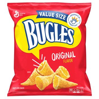Bugles, Original, 1.5 oz. Bag (1 Count)