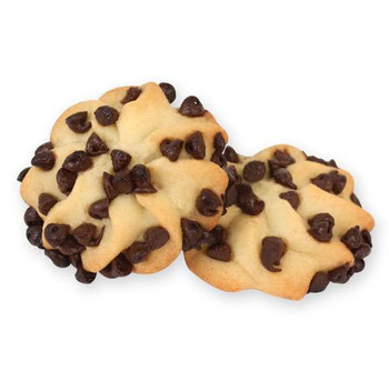 Cookies United, Chocolate Chip Italian Cookie, 6 lb. (1 count)