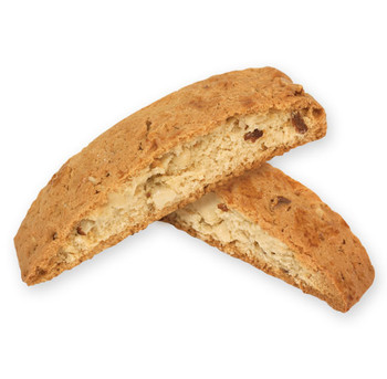 Cookies United, Cookie Almond Biscotti, 6 lb. (1 count)