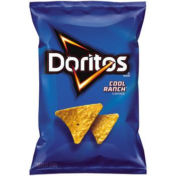 Doritos, Cool Ranch, 2.5 oz.  Bag (1 Count)