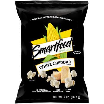 Smartfood, White Cheddar Popcorn, 1.75 oz. BIG Bag (1 Count)