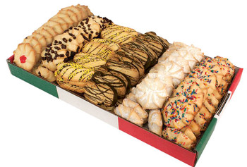 Cookies United, Variety Pack, 6 lb. (1 count)