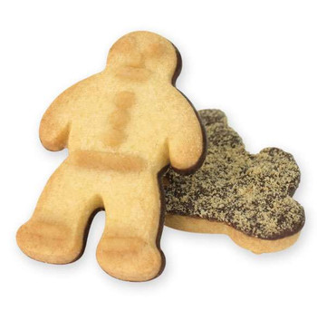Cookies United, Honey Dutch Boy, 5 lb. (1 count)