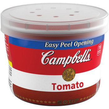 Campbell's, Tomato, 15.4 oz. Microwavable Bowl (1 Count)