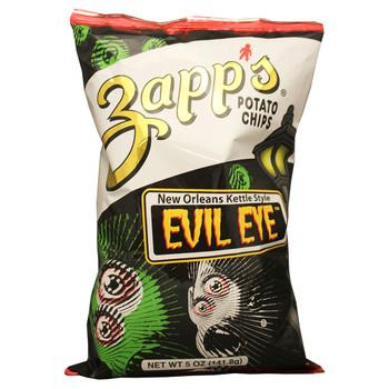 Zapp's, Evil Eye Chips, 5 oz. (12 count)