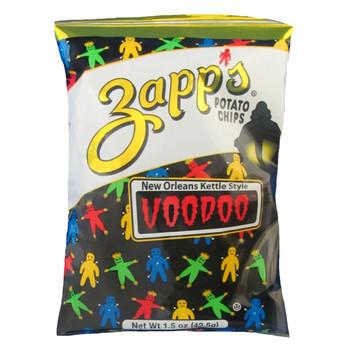 Zapp's Potato Chips, Voodoo , 1.5 oz. (60 count)