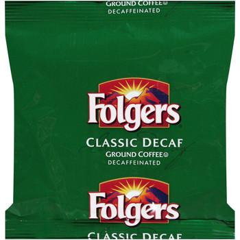Folgers, Decaffeinated Coffee Gemini, 2.7 oz. (50 Count)