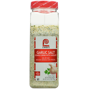 Lawry's, Garlic Salt with Parsley, 28 oz. (6 Count)
