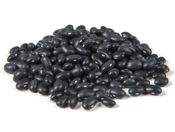 Commodity, Black Beans, 20 lb. (1 Count)