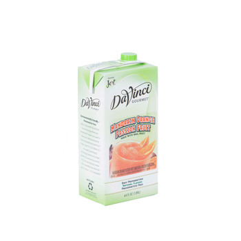 Davinci Gourmet, Mandarin Orange Passion Fruit Smoothie Mix, 64 oz. (6 Count)