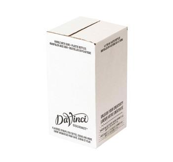 Davinci Gourmet, Sugar Free Peach Syrup, 750 ml (4 Count)
