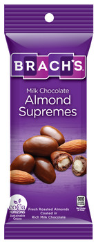 Brach's, Milk Chocolate Almond Supremes, 5 oz. (8 Count)