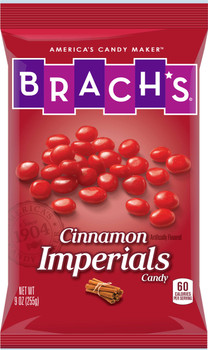 Brachs, Cinnamon Imperials, 9 oz. (12 Count)